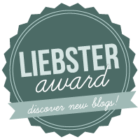 Liebster Award?