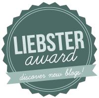 Liebster Award?